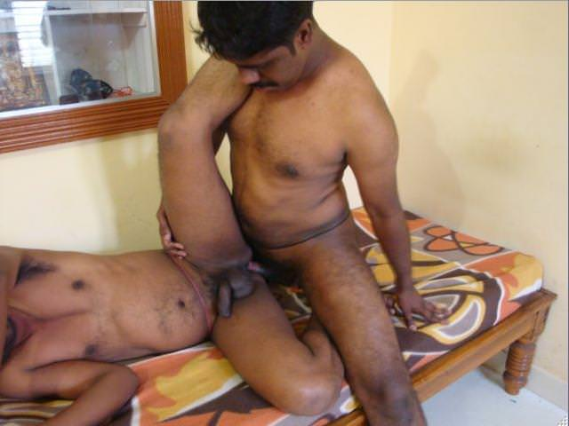 Gay Sex Of India
