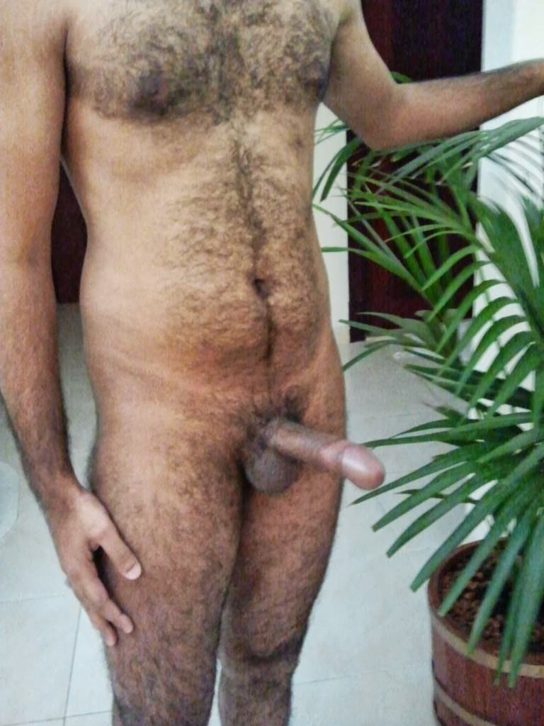 Rogerio miranda naked and uncut
