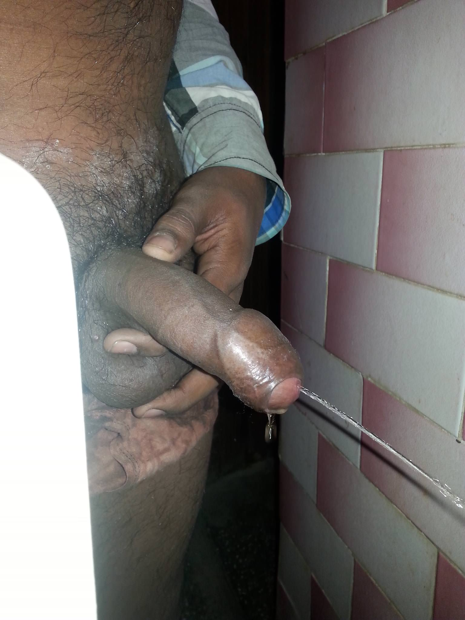Black Big Dick Homemade