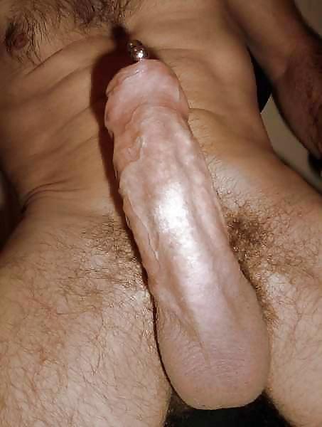 Long ass black dick