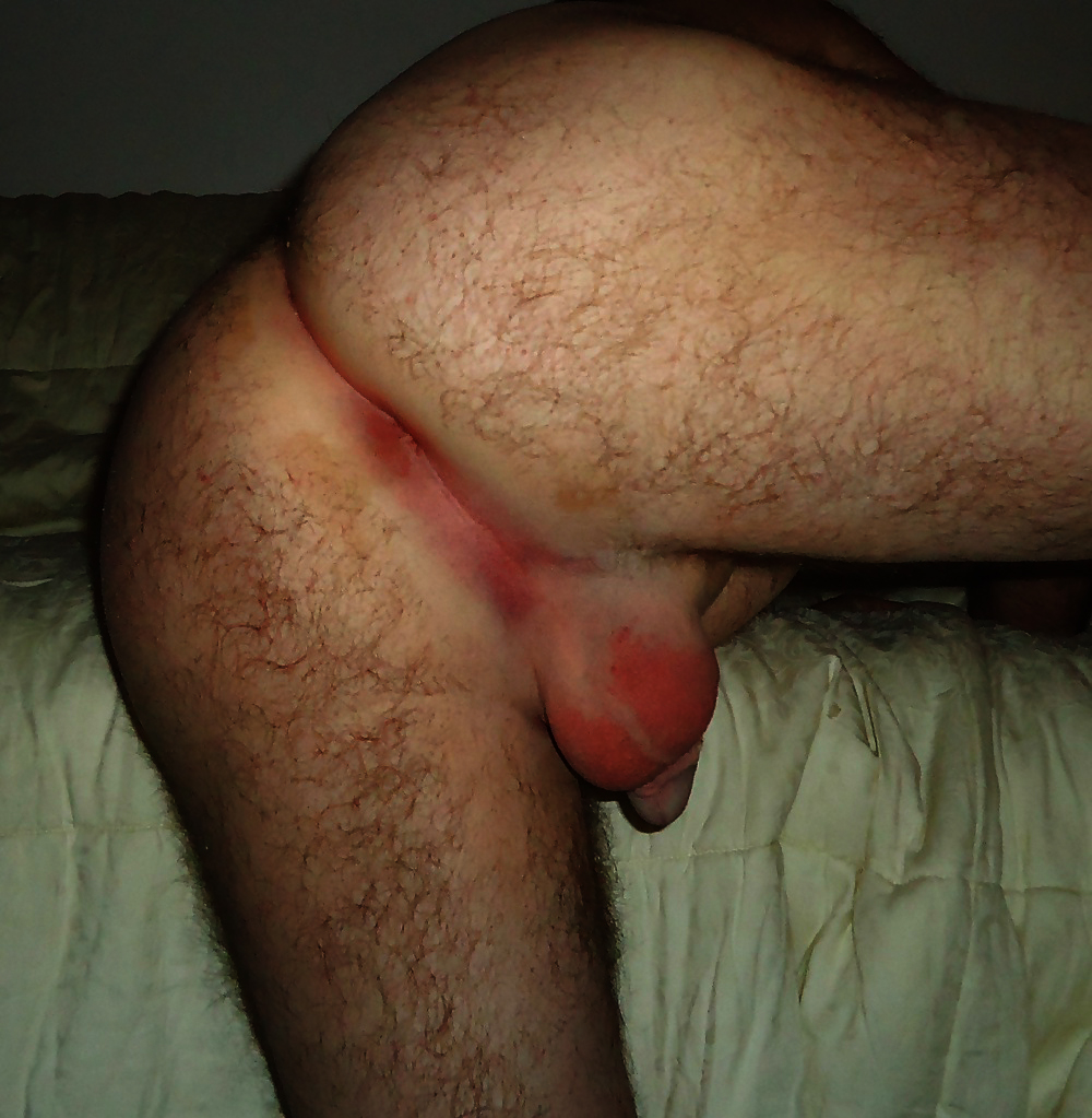 mature gay ass