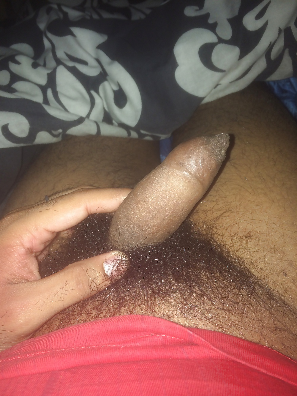 gay uncut dick