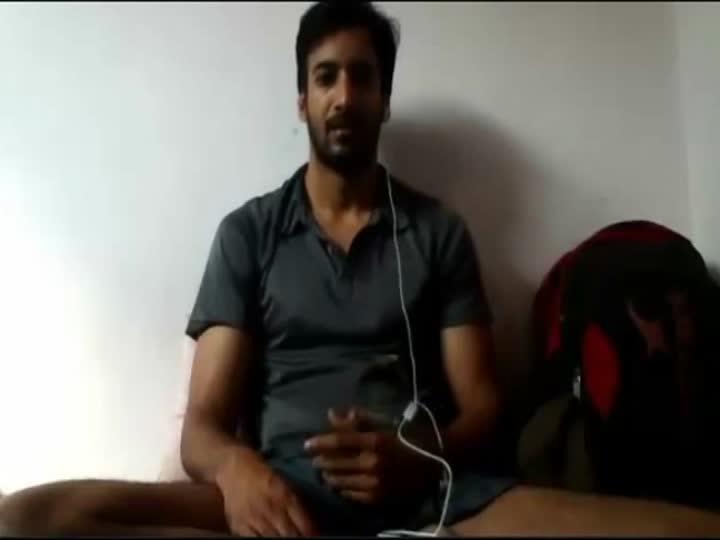 Indian Gay Masturbate