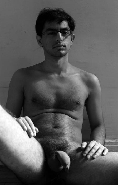 Sexy body indian nude men 5