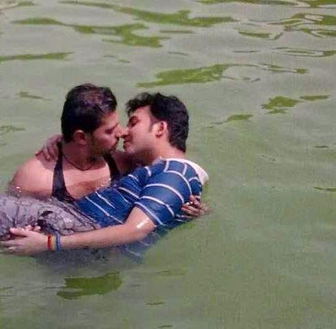 desi gay love