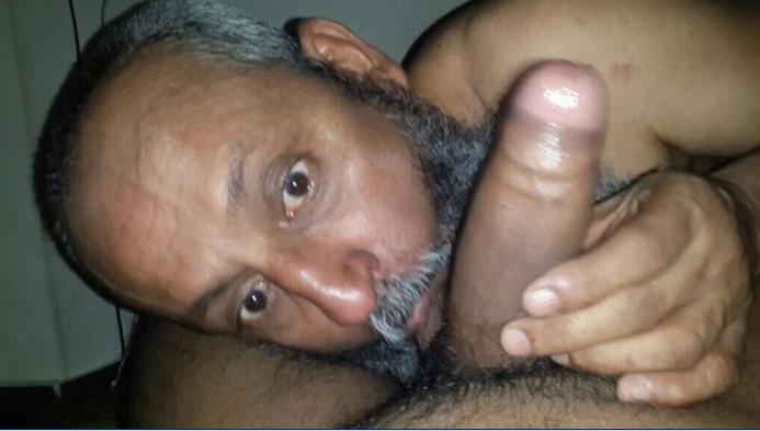 desi gay uncle