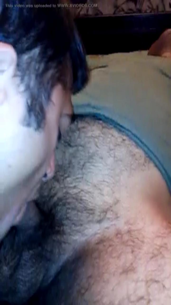 Indian mature sucks dick