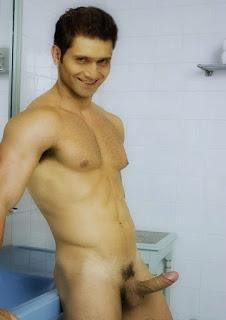 Pablo de cote nude