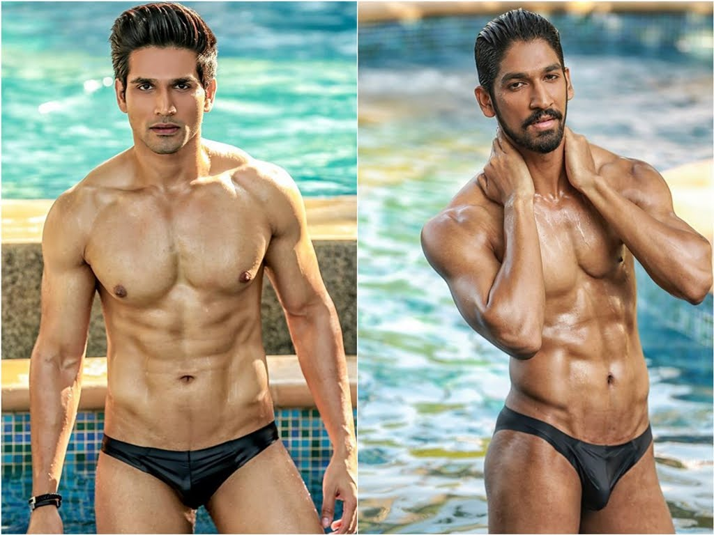 Naked pics of hot and sexy Mr India participants: 2 - Indian ...
