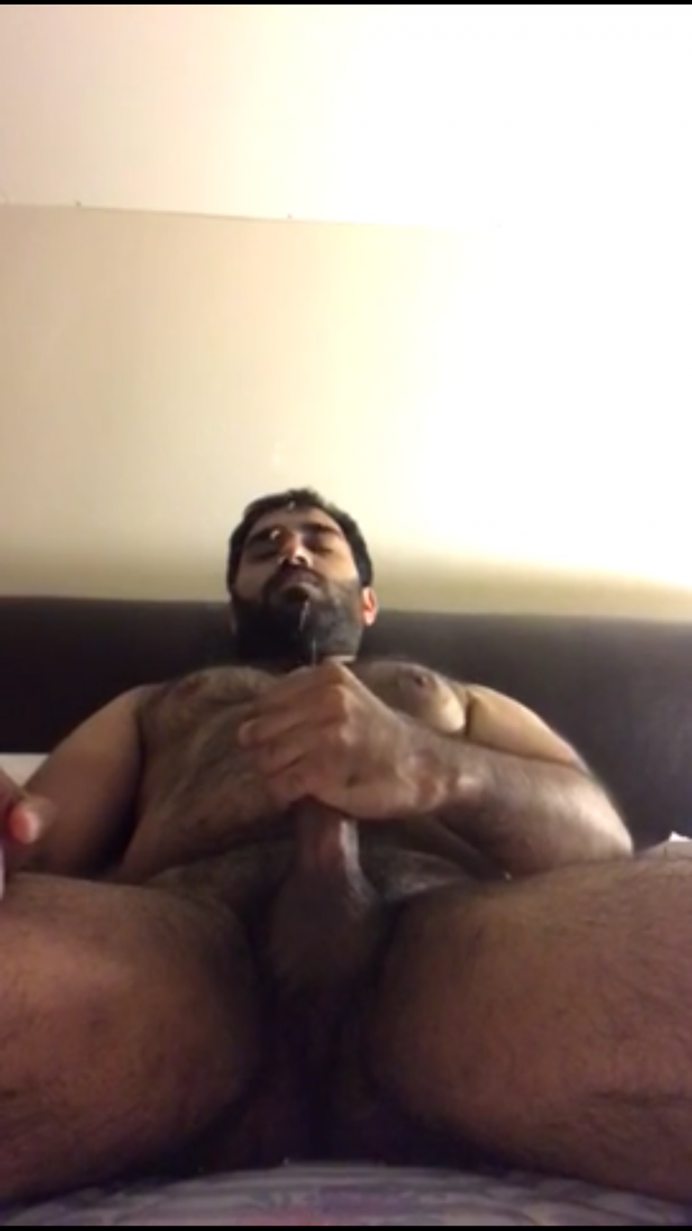 Hairy Big Gay Sex Video