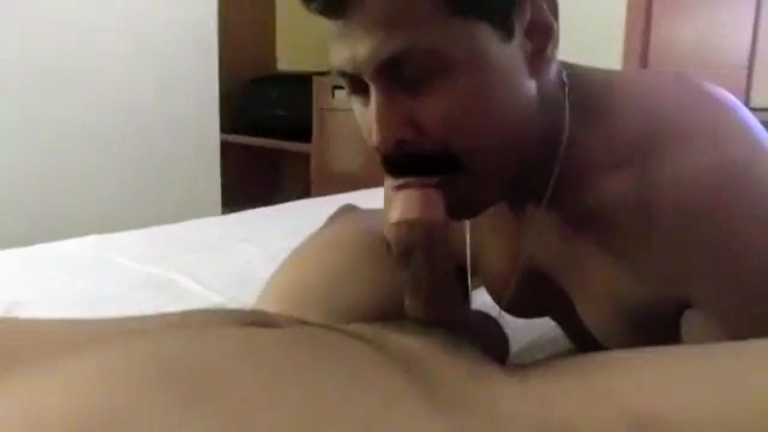 Four vaginal penetration fucking