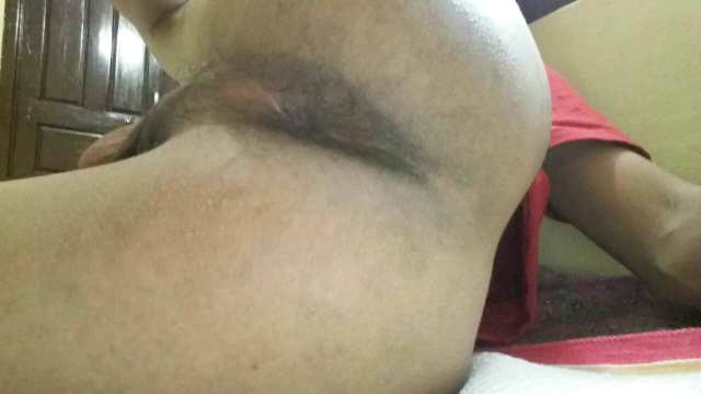 Indian Gay Porn: Sexy ass pics of a horny and slutty bottom from Mumbai
