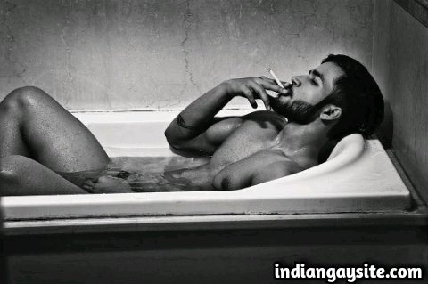 Indian Gay Sex Story: Slutty bottom in a new city: 1