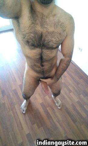 Indian Gay Sex Story: MY NIKHIL: 2: FUCKING SHUBH-AARAMBH