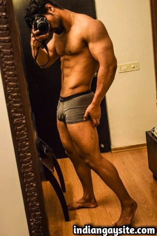 Indian Gay Sex Story: My first time with a wild Punjabi Top: 2