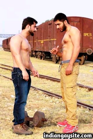 Indian Gay Sex Story: Baalveer ka divya lund: 4