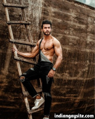 Gay sex kahani Daanavgarh ke haivan police wale ki