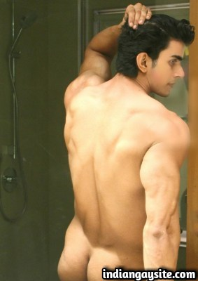 Gay sex erotica of virgin desi boy's wild fuck: 1