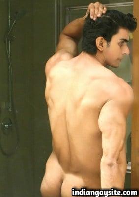 Gay sex erotica of virgin desi boy's wild fuck: 1