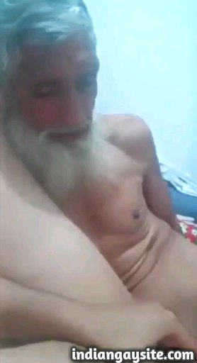 Pakistani Sex Video of a Daddy Fucking Twink