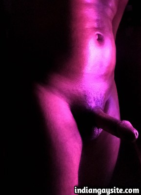 Desi Gay Porn feat. Hot & Sexy Naked Hunk