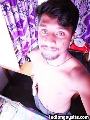 Desi Gay Porn feat. Slutty Naked Young Boy