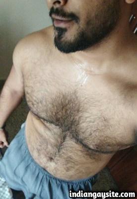 Indian Gay Sex Story of an Open Himalayan Blowjob