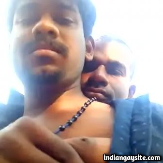 Indian Gay Porn Video of Outdoor Wild Romance