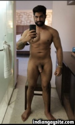 Desi Gay Erotica of a Twink Losing His Virginity