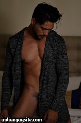 Desi Gay Erotica of Wild Fun with Russian Stranger