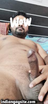 Desi Gay Sex Pics of Wild Blowjob Session
