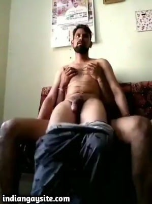 Gay cock ride video of slutty naked bottom