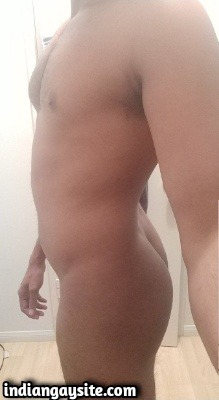 Naked gay pics of smooth & sexy twink