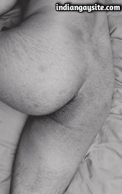 Hairy ass pics of horny naked Indian bottom