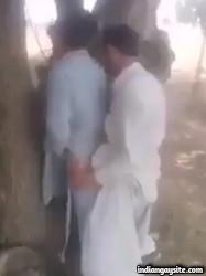 Gay cruising porn video of horny Pakistani men
