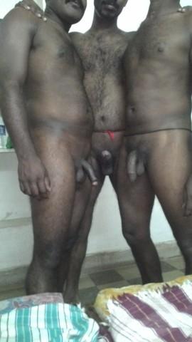 threesome indian