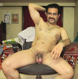 desi gay uncle