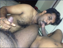 desi gay threesome